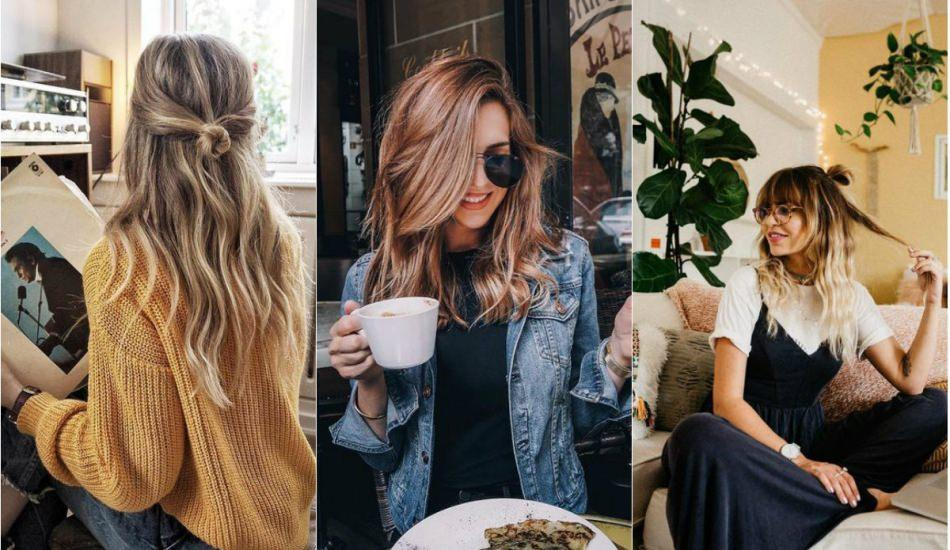 2018 Kış sezonu en trend saç modelleri