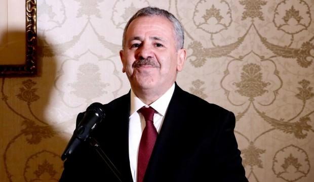 Lahey Büyükelçisi Şaban Dişli görevine başladı!