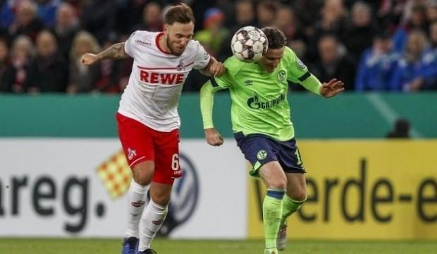 Schalke turu penaltılarla geçti!