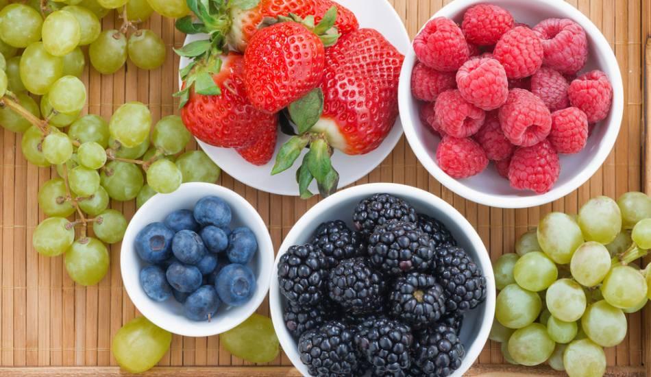 Antioksidan nedir? Antioksidan hangi besinlerde bulunur? Antioksidanın faydaları nelerdir?