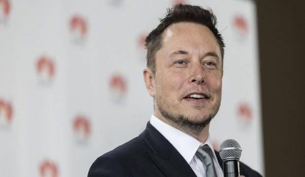 Elon Musk duyurdu! S. Arabistan'dan para almayacak