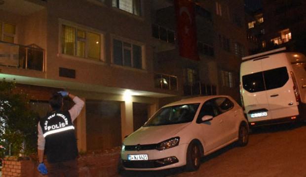 Emekli emniyet müdürü Bursa'da ölü bulundu