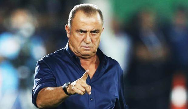 Fatih Terim'den Schalke maçına sürpriz iki kesik!