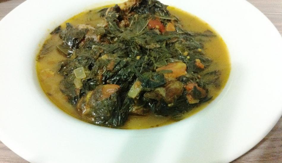 Kıbrıs yemeği 'Molehiya' nasıl yapılır? Molehiya yemeğinin faydaları