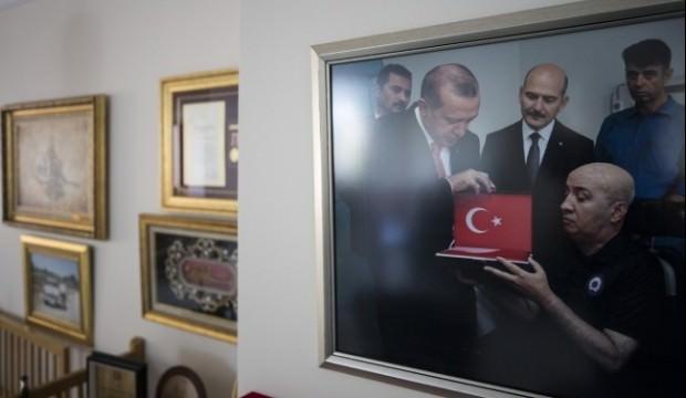 TEM Daire Başkanı Aslan, o görüntüleri izledi