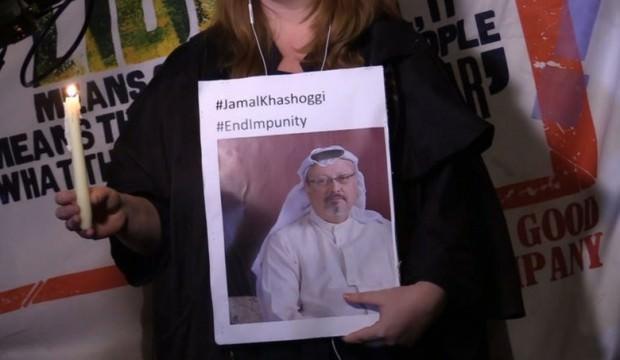 Yasin Aktay'dan Cemal Kaşıkçı açıklaması
