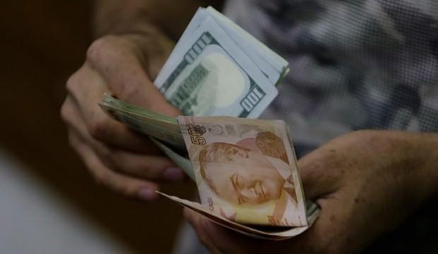 ABD Türkiye'yi muaf tuttu dolar düşüşe geçti