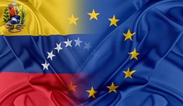 AB'den Venezuela kararı!