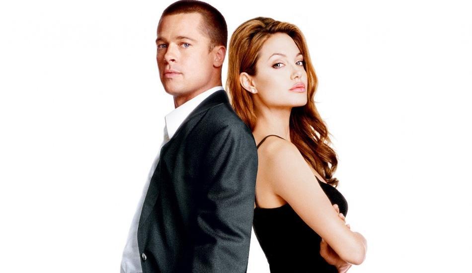 Angelina Jolie ve Brad Pitt yüzleşiyor