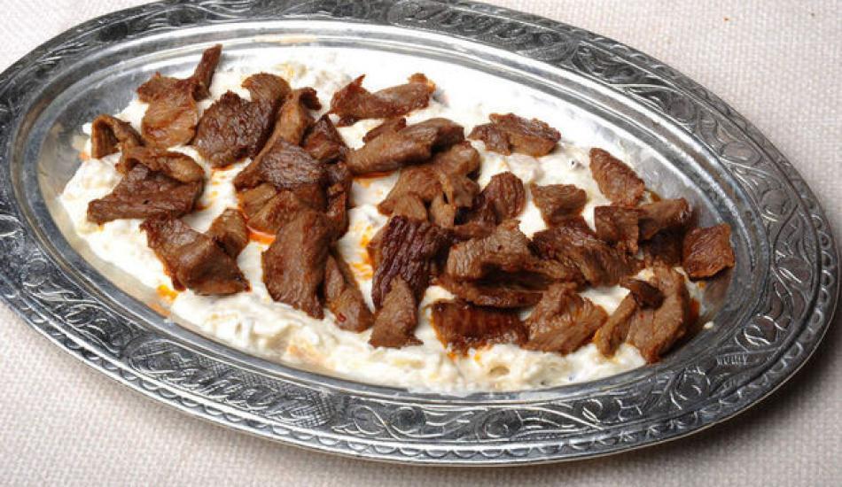 Enfes Ali Nazik kebabı nasıl yapılır?