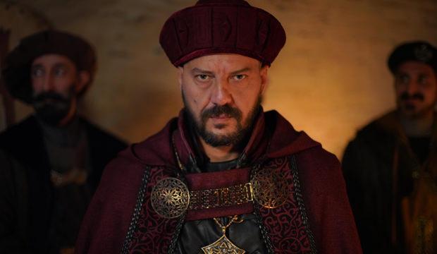 İlker Aksum kimdir? Ertuğrul Bey'in düşmanı (Dragos) tarihte var mı?