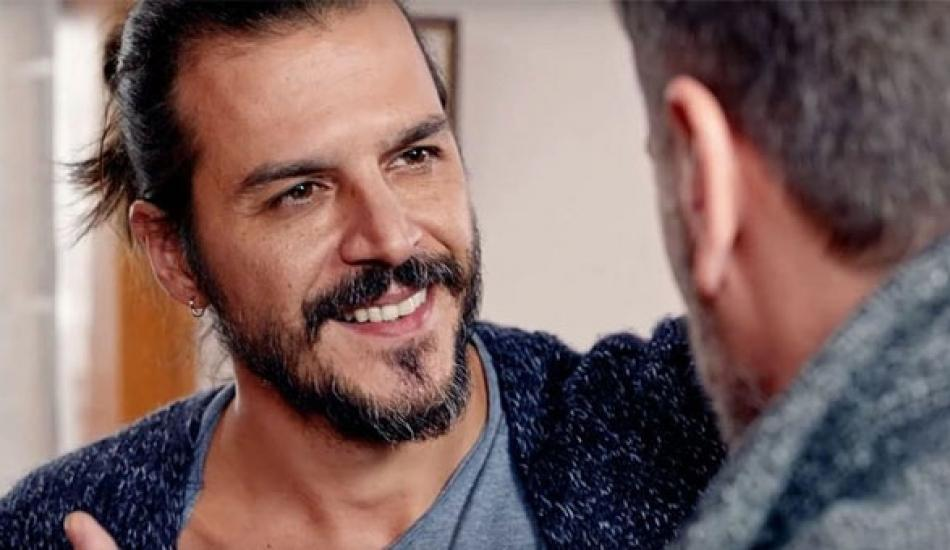 Mehmet Günsür'ün babası vefat etti