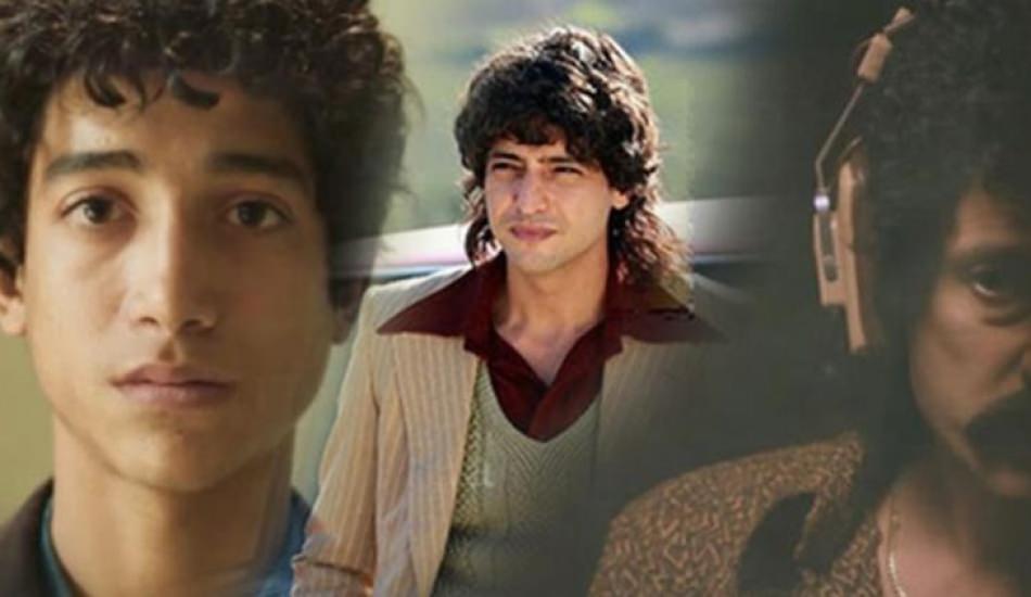 'Müslüm' filmi Müslüm Babayı bile ağlattı