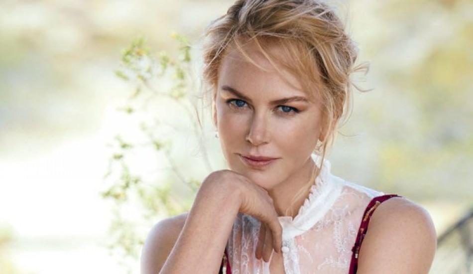 Nicole Kidman: İnatçı annenin kızıyım
