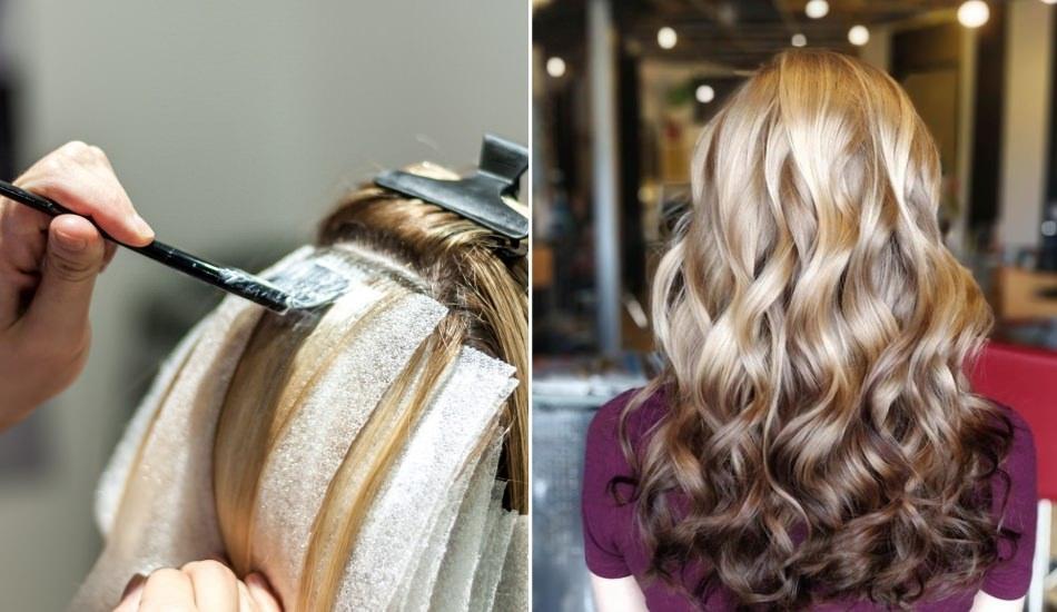 Saç toneri nedir ve nasıl kullanılır? Evde mor şampuan nasıl yapılır?