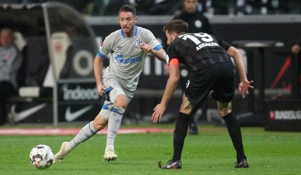 Schalke deplasmanda dağıldı!