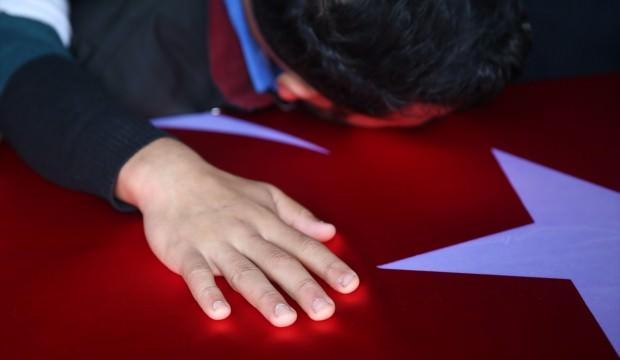 Acı haber Suriye'den geldi: 1 asker şehit