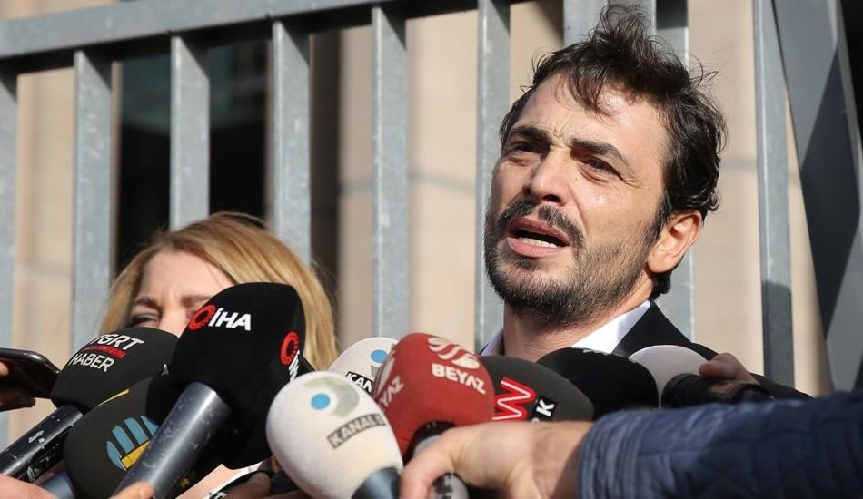 Ahmet Kural ifade verdi