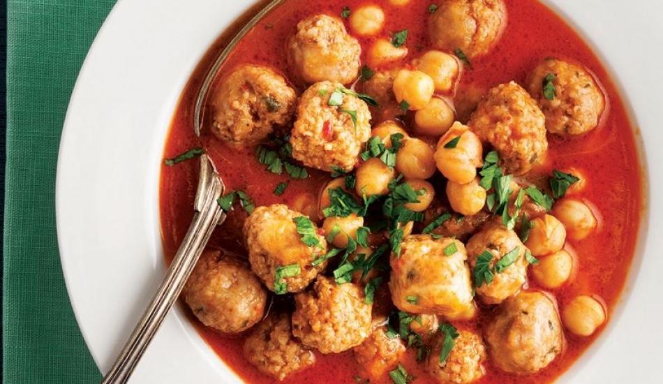 Topalak çorbası tarifi