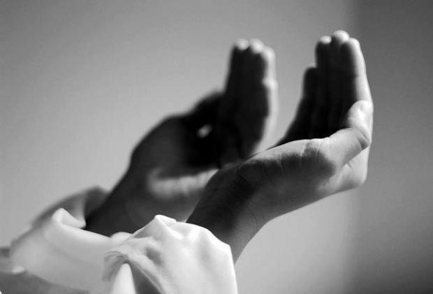 esneten nazar duası