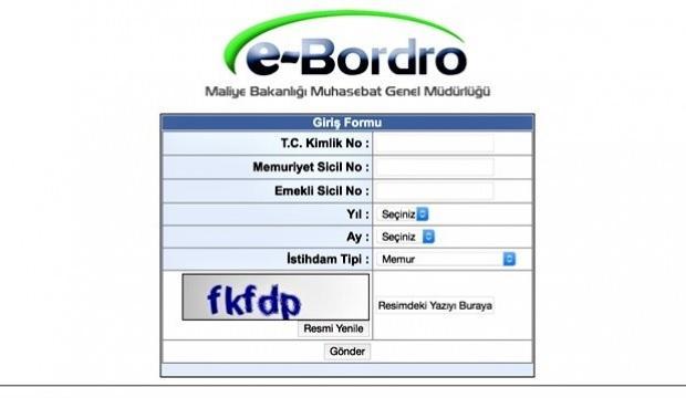 e-Bordro sorgulama işlemi nasıl yapılır? e-Bordro Maaş Bilgisi (2018)!
