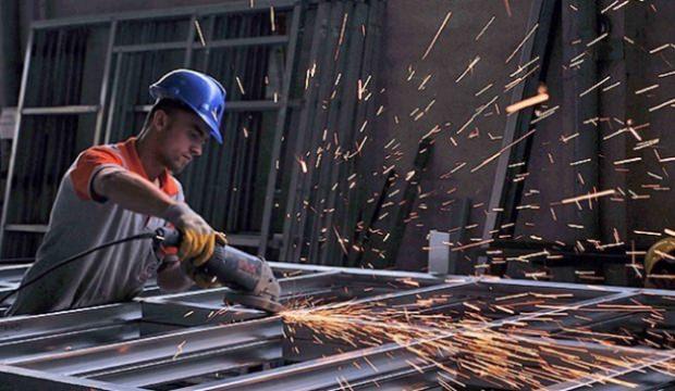 Eylül ayı sanayi üretim rakamları açıklandı