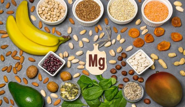 Magnezyum Eksikliği belirtileri! Magnezyum hangi besinlerde/yiyeceklerde?