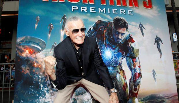 Marvel'in efsane ismi Stan Lee vefat etti!