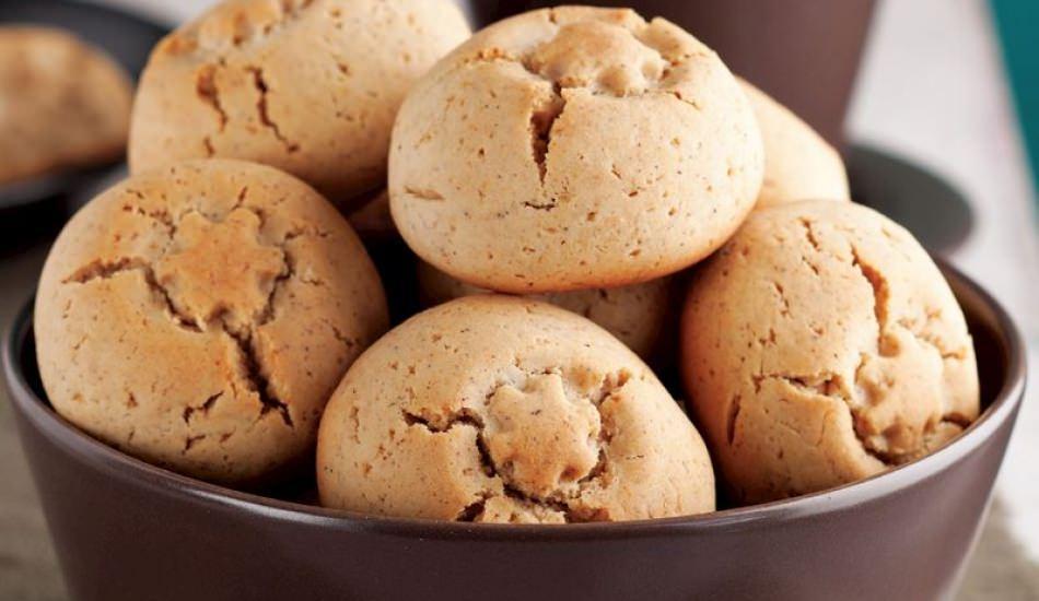 Medenki Bulgar kurabiyesi nasıl yapılır?