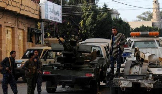 S.Arabistan'dan Yemen çağrısı: Kaçırıyorlar!