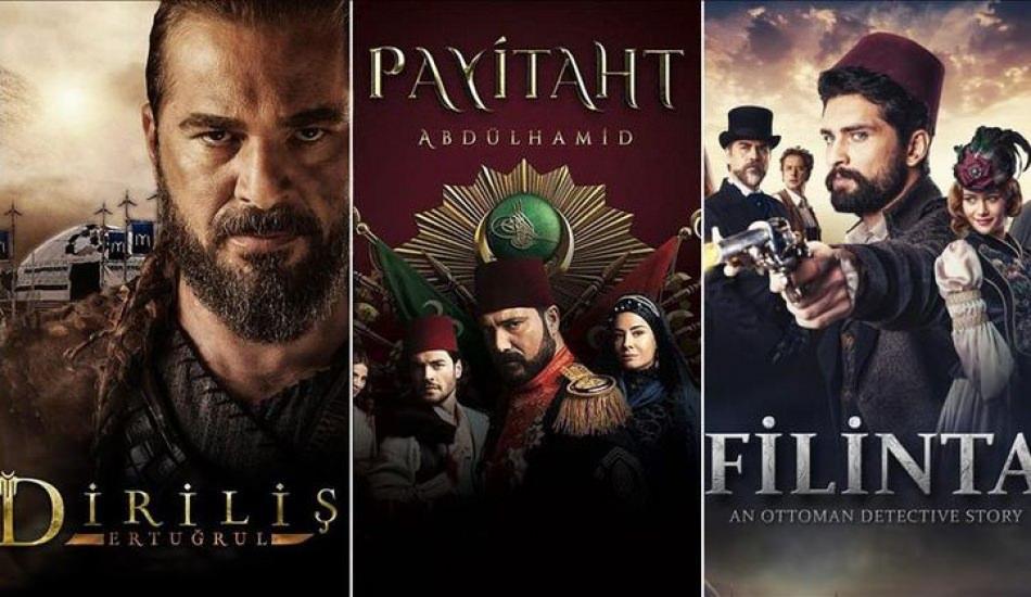 Türk filmleri ve dizileri Güney Afrika'da ilgi gördü