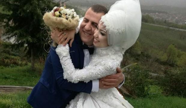 8 aylık evlilikten geriye buruk mutluluk kaldı