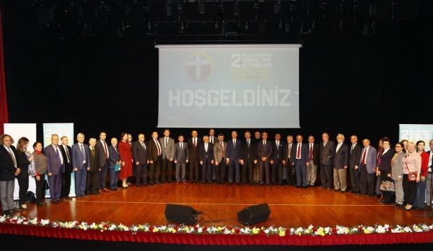 Çağdaş Türk Alfabeleri Sempozyumu Sultanbeyli'de açıldı!