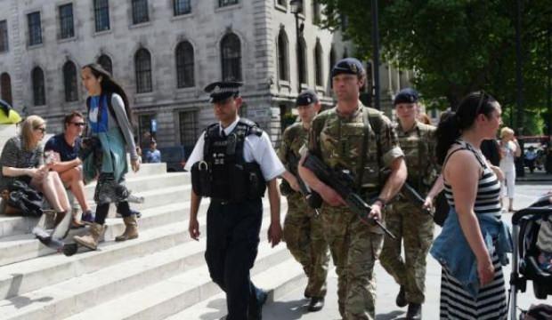 Brexit alarmı! İngiltere ordusu harekete geçti