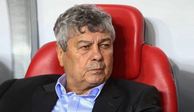 Lucescu: 'Beni beğenmelerine gerek yok'