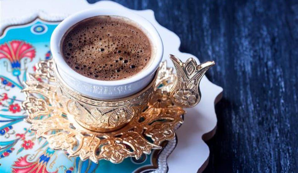 Menengiç kahvesi kilo verdirir mi? Kahve içerek kilo verme yöntemi