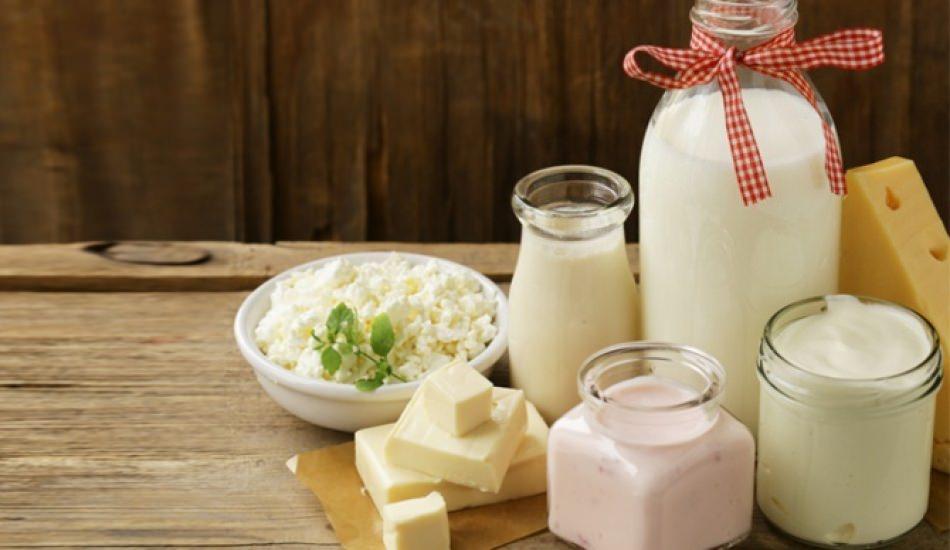 Süt ürünlerini saklamak için pratik yöntemler