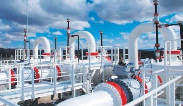Doğal gaz ithalatı eylülde yüzde 10,9 azaldı
