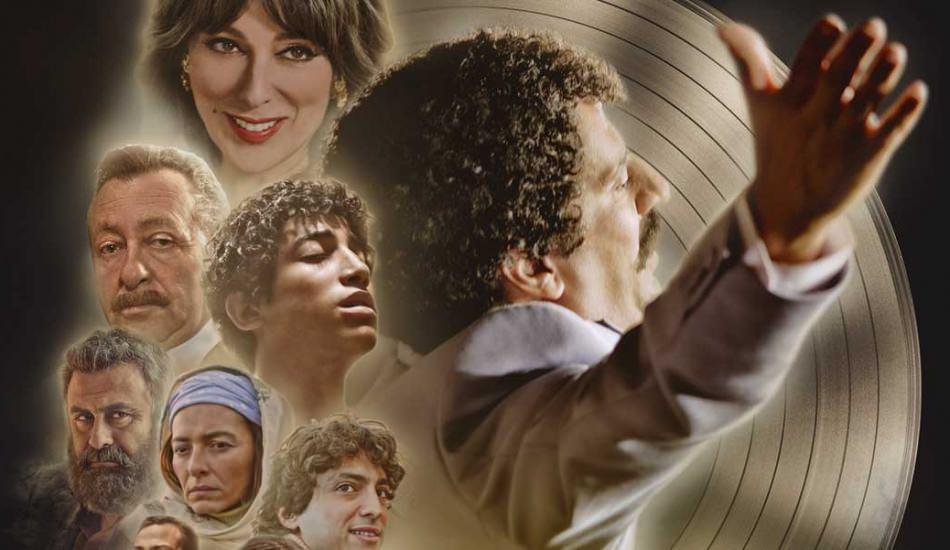 'Müslüm' filmi tüm rekorları kırdı!