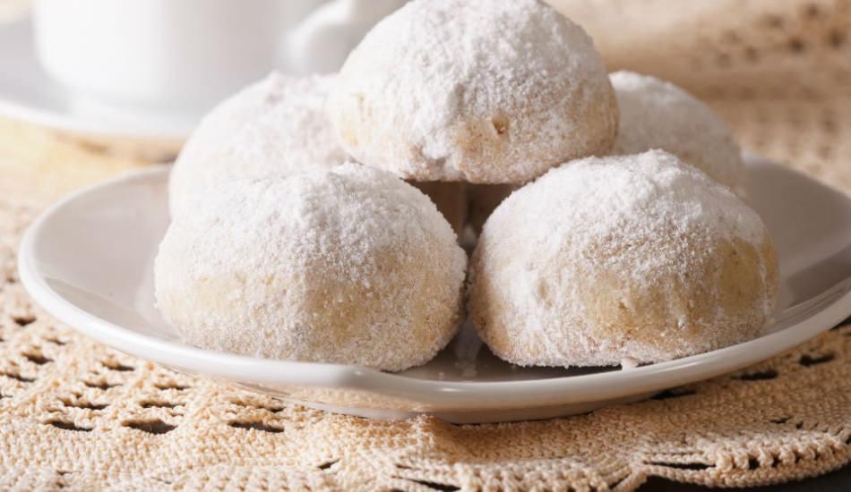 Kremalı ponpon kurabiye tarifi