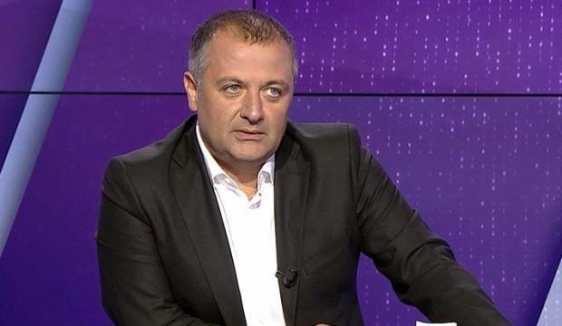 'Beşiktaş Lucescu ile anlaşırsa...'
