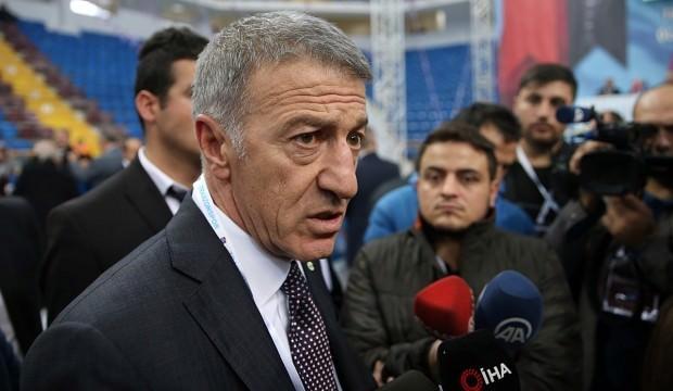 Ahmet Ağaoğlu: Mayıs ayına umut ve mutlulukla girdik