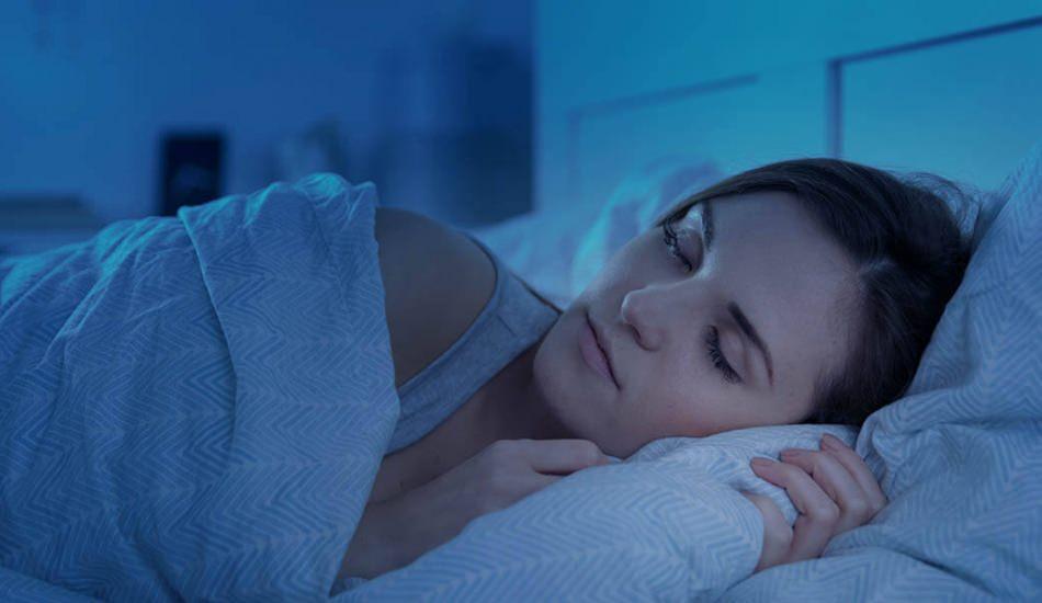 Gece uykuda terlemenin nedenleri nelerdir? Terlemeye iyi gelen doğal yöntemler...
