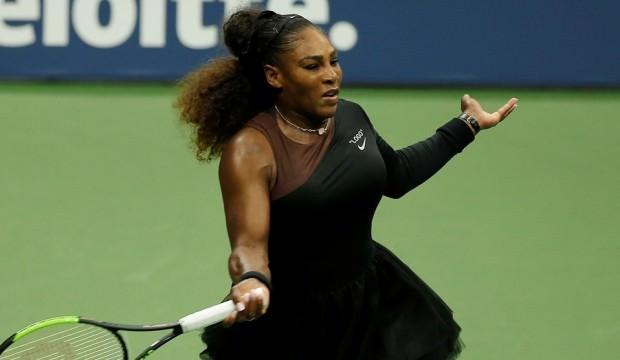 Serena Williams'tan Avustralya Açık kararı!