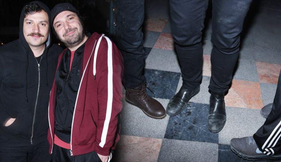 Halil Sezai: Üç yıldır aynı ayakkabıyı giyiyorum