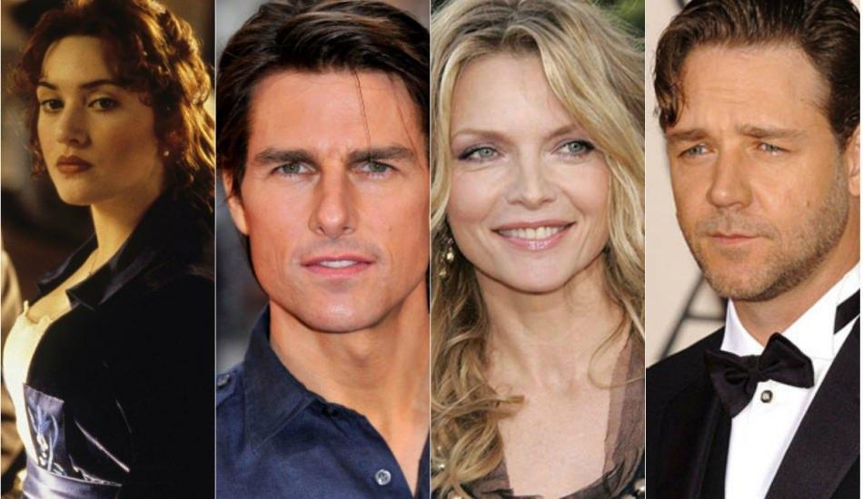 Oscarlık filmleri reddeden ünlü oyuncular!