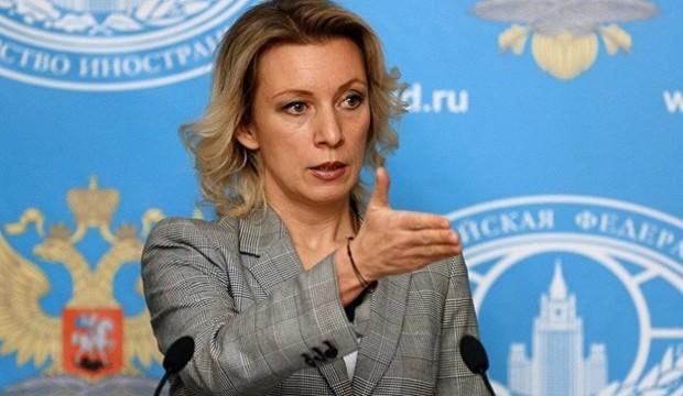 Rusya'dan dikkat çeken Suriye açıklaması!