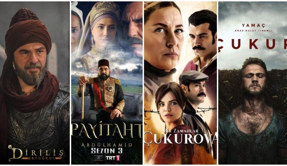 Tüm Asya ülkeleri Türk filmlerini konuşacak!