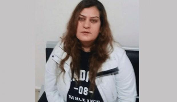 5 yıldır aranan kadın sahte kimlikle yakalandı