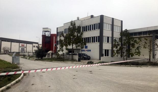 İzmir'de gazdan etkilenen 4 kişi hastaneye kaldırıldı